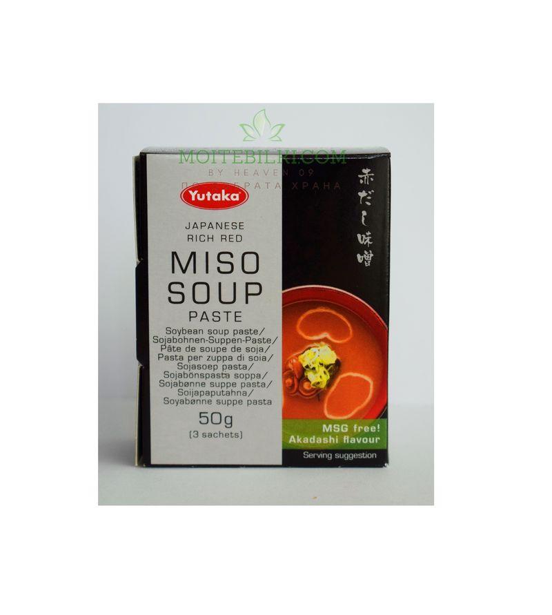 Мисо супа