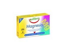 Магнезий + В комплекс - 30 таблетки