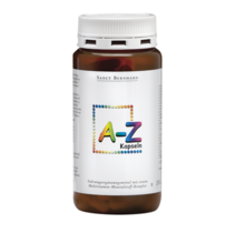 Мултивитамини и минерали A - Z - 150 капсули
