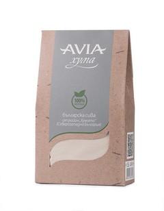 AVIA българска сива хума на прах - 250гр