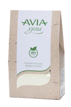 AVIA пилинг за лице, крака и тяло - 250гр
