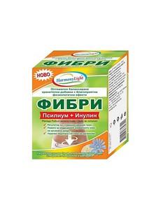 ФИБРИ псилиум + инулин