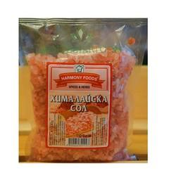 ХИМАЛАЙСКА СОЛ (едри кристали) - 330гр