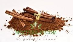 КАНЕЛА ЦЕЙЛОНСКА, НА ПРАХ - 200гр