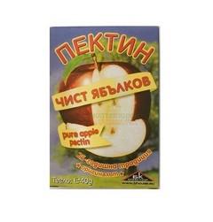 Ябълков пектин 40гр
