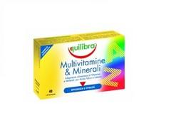 МУЛТИВИТАМИНИ И МИНЕРАЛИ - 40 таблетки