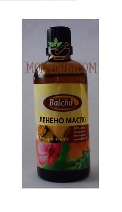 Ленено масло - 100мл