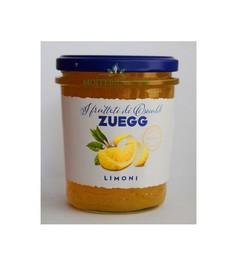 Мармалад от лимони ZUEGG - 330гр